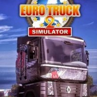 Euro Truck Simulator ACTiVATED MacOSX Cracked Download
