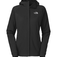 The North Face Maddie Rachel Jacket in Black for Women C854-KX7