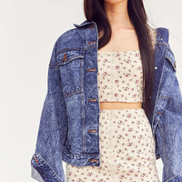 Silence + Noise Snap To It Two-Piece Set   Urban Outfitters