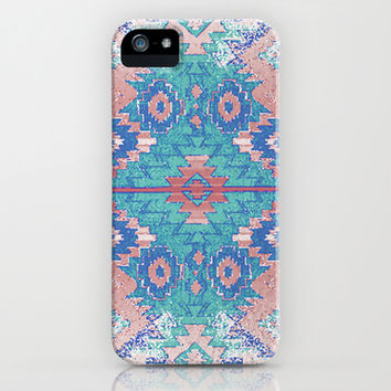 jemez in opal iPhone & iPod Case by Miranda J. Friedman