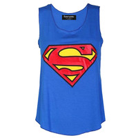 Sportlover Casual sleeveless tank top women digital print batman/spiderman/superman 3d superhero vest woman W644