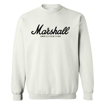 ca qiyif Marshall Mathers Fleeve Long Sleeve