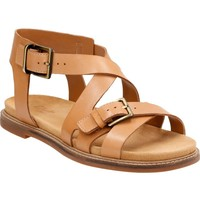 Clarks® Corsio Bambi Strappy Sandal (Women) | Nordstrom