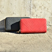 On The Go Wallet