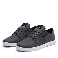 SUPRA STACKS | CHARCOAL - WHITE | Official SUPRA Footwear Site