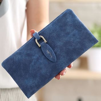 Women wallet women card holder female wallet women's purse Coin Purse Card Holder Wristlet Money Bag Small Bag More Color Clutch