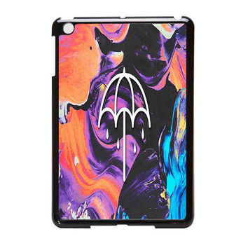 Bring Me The Horizon  That'S The Spirit Oil Slick iPad Mini Case