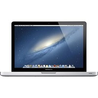 "Apple® - MacBook® Pro - 13.3"" Display - 4GB Memory - 500GB Hard Drive"