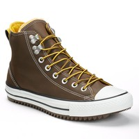 Converse All Star City Hiker High-Top Sneakers for Men