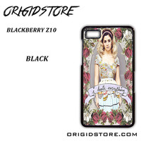 Marina And The Diamonds I Hate Everything For Blackberry Z10 Case YG