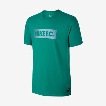 Nike FC Color Shift Block Tee