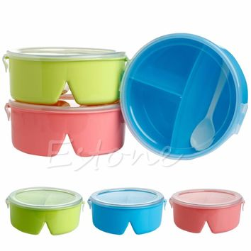 Lunch Box Dinnerware Sets