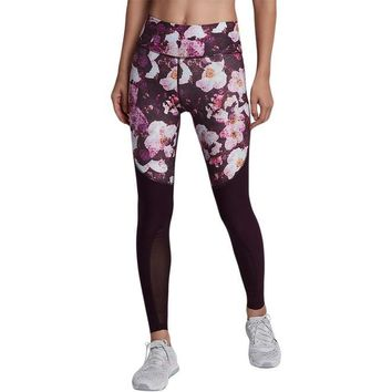 Nike Legend Womens Fitness Yoga Athletic Tights🔥