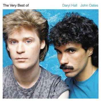 Hall and Oates - The Very Best of Daryl Hall / John Oates