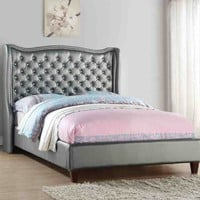 Makayla Full Size Tufted Beds
