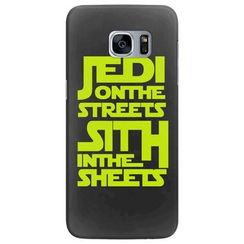 Jedi On The Streets Sith In The Sheets Samsung Galaxy S7 Edge