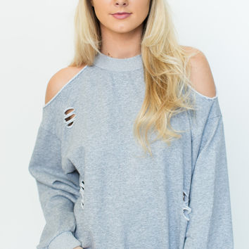 Paper Planes Pullover