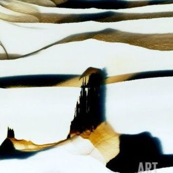 Agate Photographic Print by Dirk Wiersma at Art.com