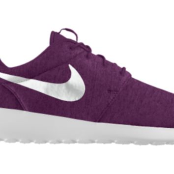Nike Roshe One Prime Fleece iD Women's Shoe