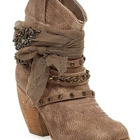 Not Rated Tootsan Boot