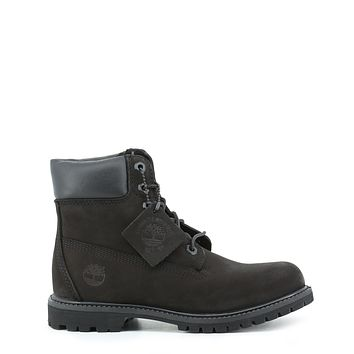 Timberland Black Ankle Boots