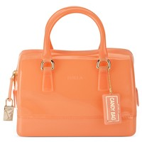 Furla Handbag, Candy Mini Bauletto Bag - Handbags & Accessories - Macy's