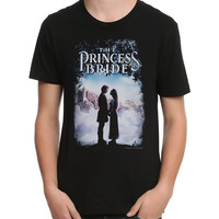 The Princess Bride Poster T-Shirt