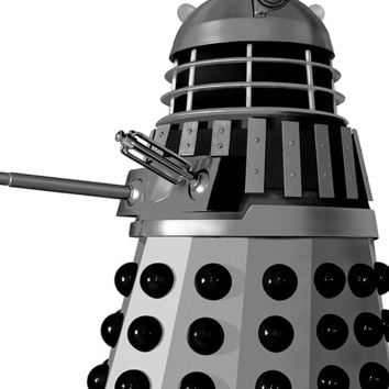 "Bigger on the Inside: ""Dalek"" by Andrew Swainson"