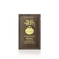 SUN BUM SUNLESS TANNING TOWELETTE (5-PACK)