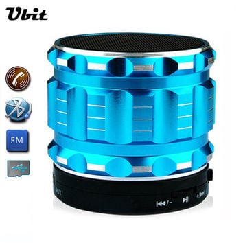 Ubit S28 Portable Bluetooth Speaker