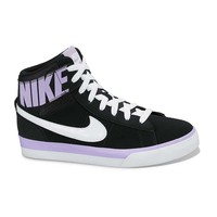 Match Supreme High-Top Shoes