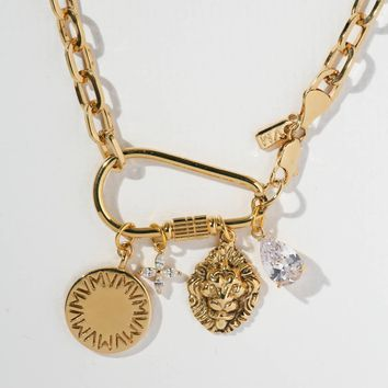 The Royals Necklace