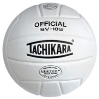 Tachikara SV-18S Official Indoor Volleyball | DICK'S Sporting Goods