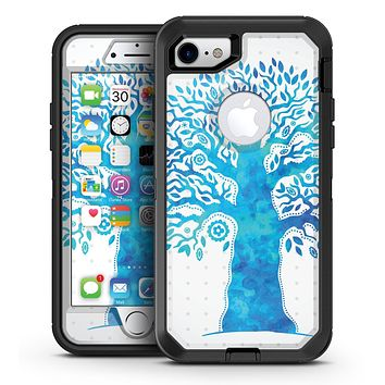 Tree of Life - iPhone 7 or 7 Plus OtterBox Defender Case Skin Decal Kit