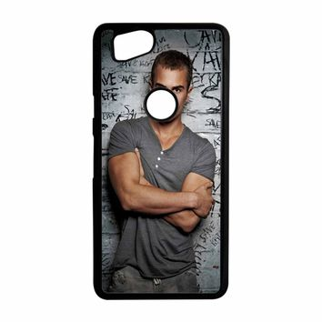 Theo james Arms Span Google Pixel 2 Case