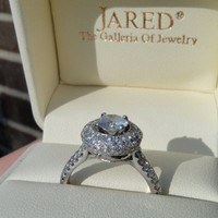Have You Seen the Ring?: Neil Lane Round Diamond Engagement Ring Paid 6300 selling 4200