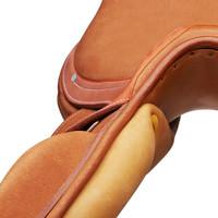 Cross Saddle | Equestrian | Hermès, Official Website