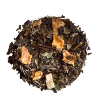 White Tangerine - Loose Tea