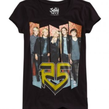 R5 Graphic Tee | Girls Graphic Tees Tops | Shop Justice