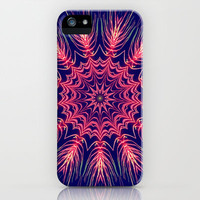 Watermelon Burst iPhone Case by Abstracts by Josrick