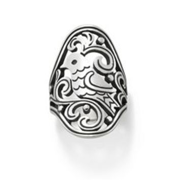 Paradise Bird Ring | James Avery