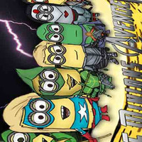 The Avengers Minions  for Kids Blanket, Fleece Blanket Cute and Awesome Blanket for your bedding, Blanket fleece *AD*