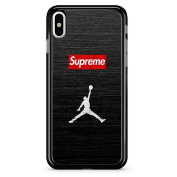 Air Jordan Supreme iPhone XR Case/iPhone XS Case/iPhone XS Max Case