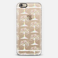 Love Tree iPhone 6 case by Hairy Fruit Art | Casetify