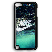 Nike Air Jordan Radio Boombox iPod Touch 5 Case