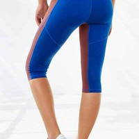 Without Walls Colorblock Cropped Legging - Urban Outfitters