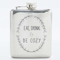 Cosy Nights Flask - Urban Outfitters