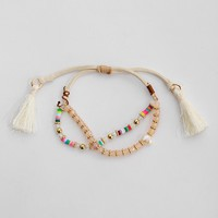 Carrie Beaded Bracelet | Ruche