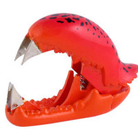 LOBSTER CLAW STAPLE REMOVER