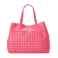 Steve Madden Bcortage Tote Raspberry - Zappos.com Free Shipping BOTH Ways